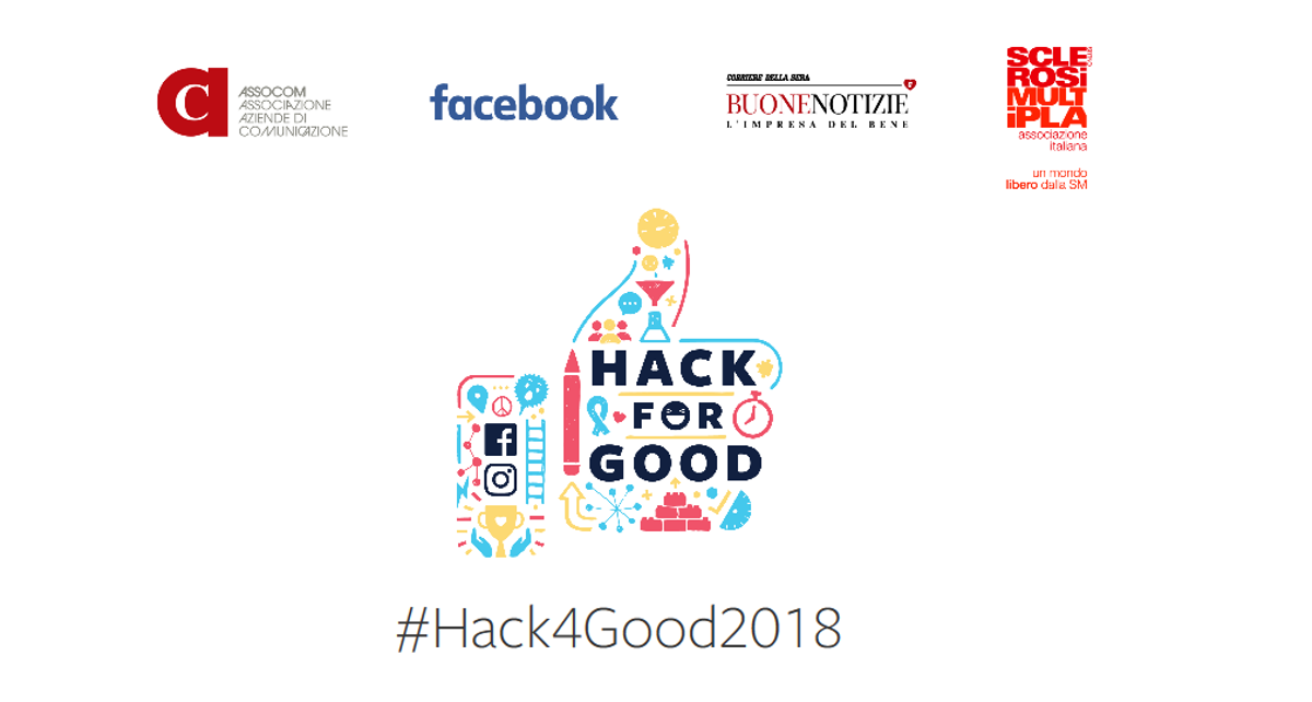 Hack 4 Good