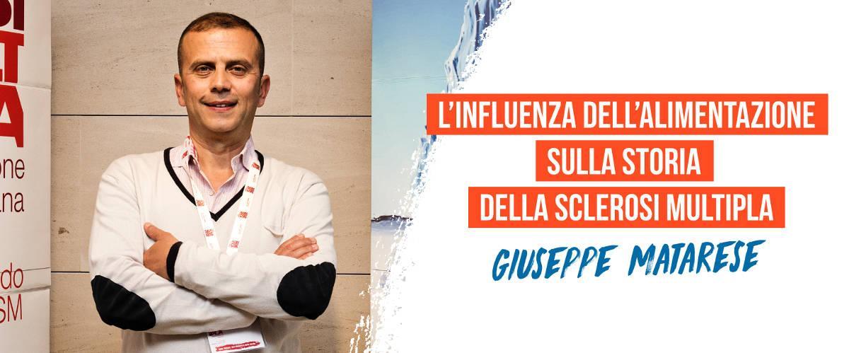 Alimentazione e SM - Giuseppe Matarese