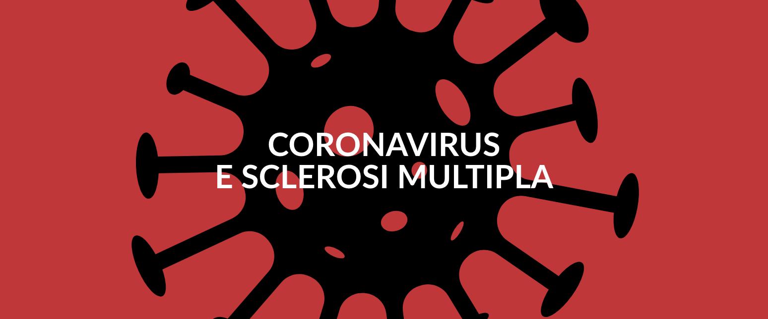 Coronavirus e sclerosi multipla