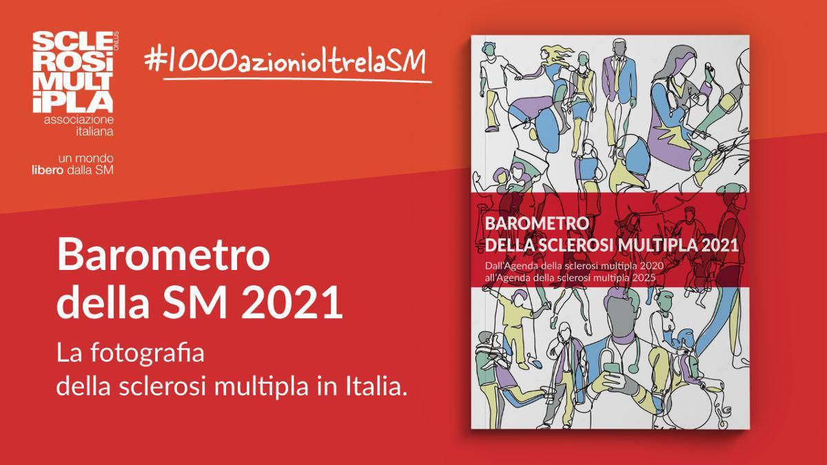 Barometro della SM 2021