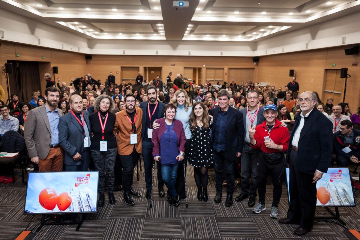Photomarathon 2019 - la premiazione