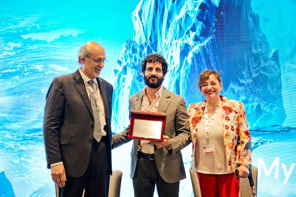 Premio Rita Levi Montalcini 2019