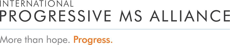Progressive MS Alliance Logo