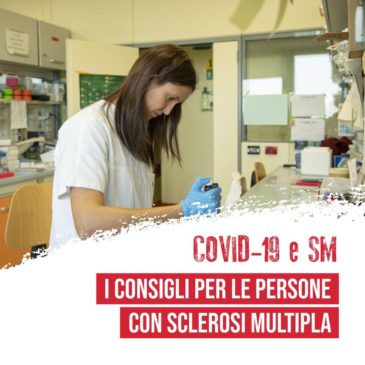 Covid-19 e SM