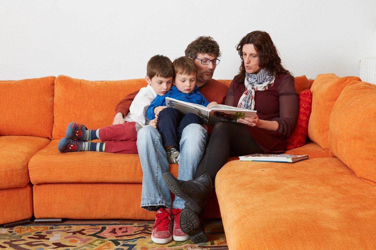 Famiglia e sclerosi multipla