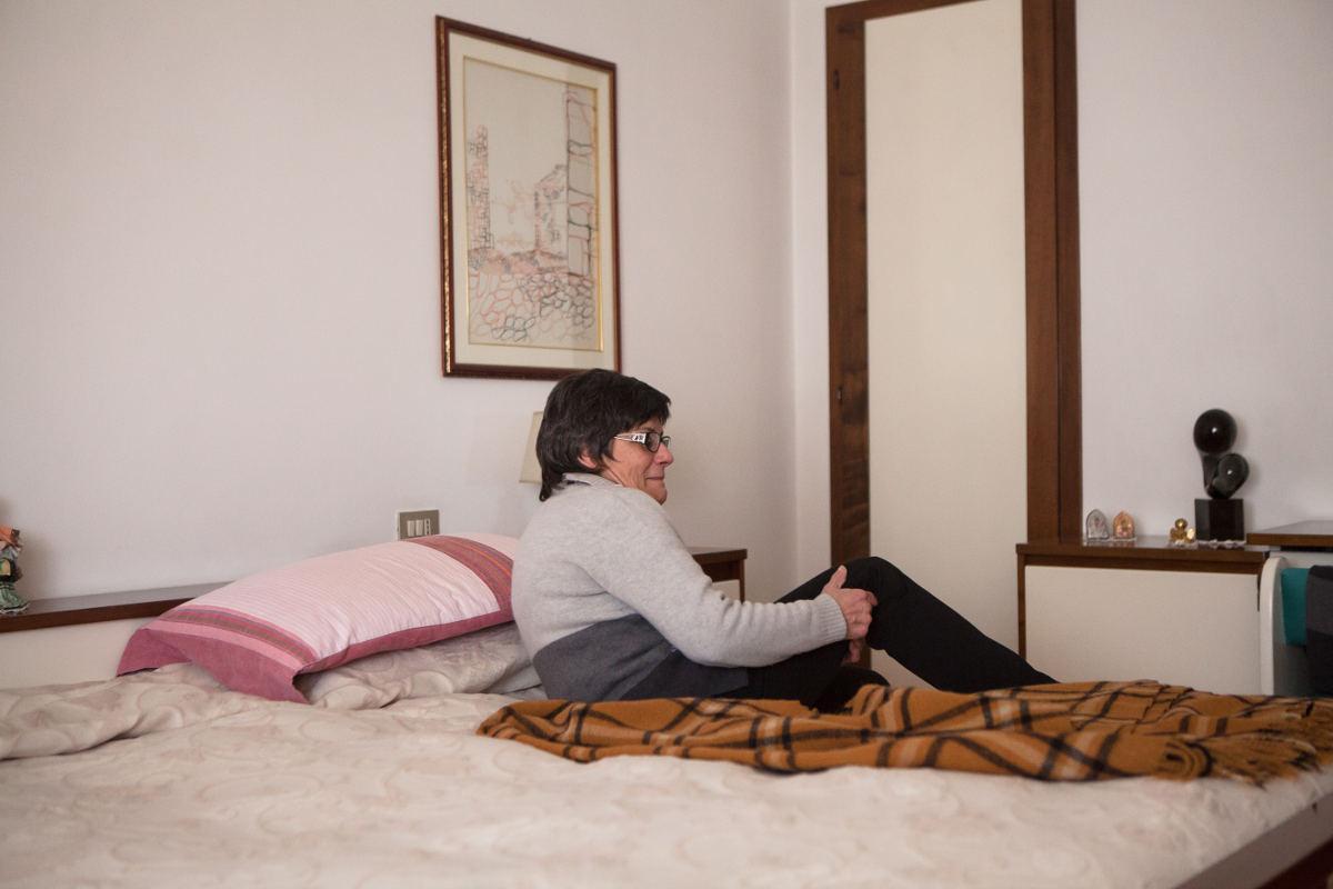 Sclerosi multipla sintomi spasticità
