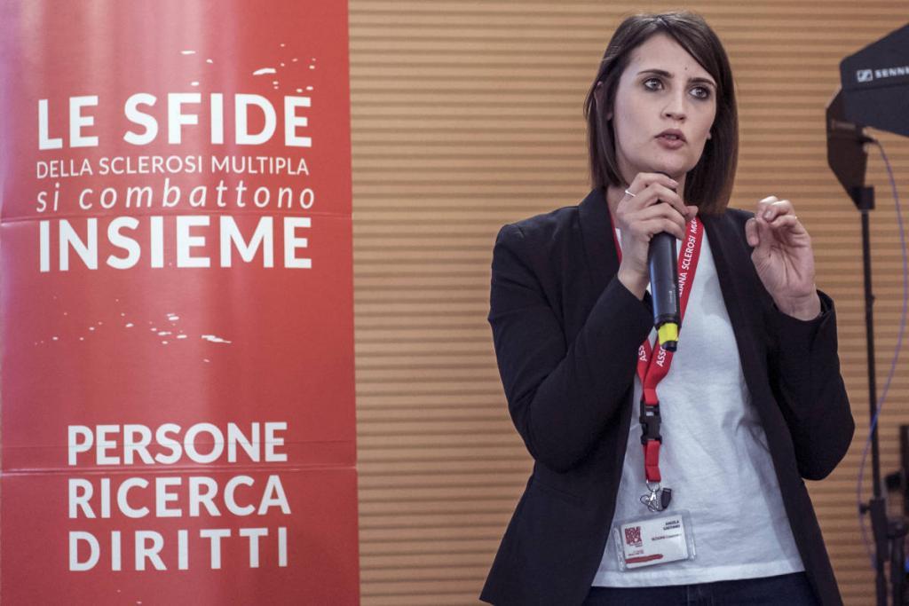 Angela Gaetano