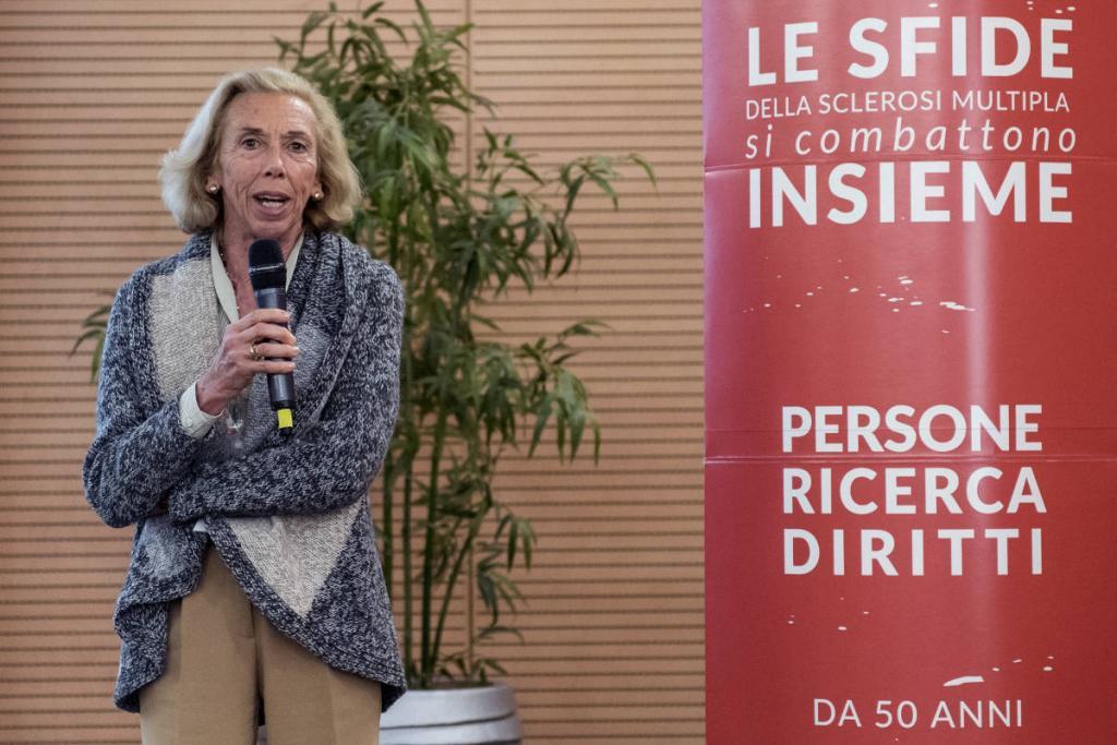 Lucia Palmisano