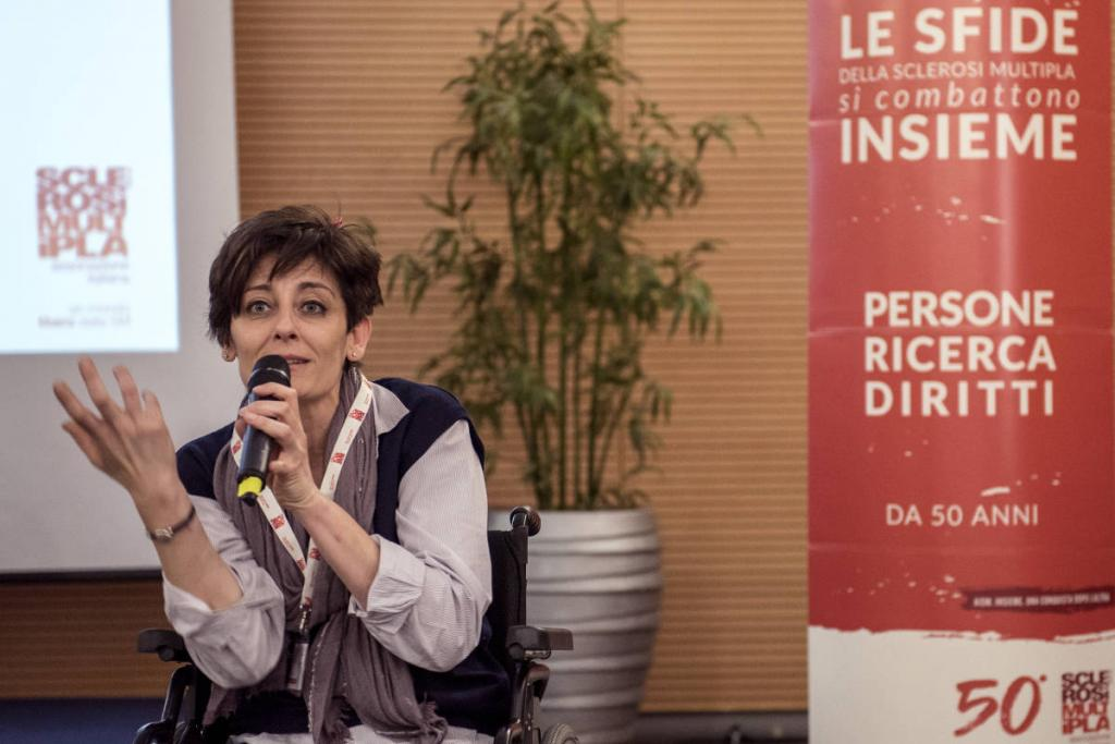 Rachele Michelacci
