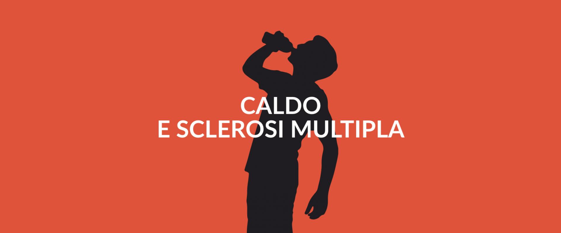 Sclerosi multipla e caldo: come gestire le consguenze