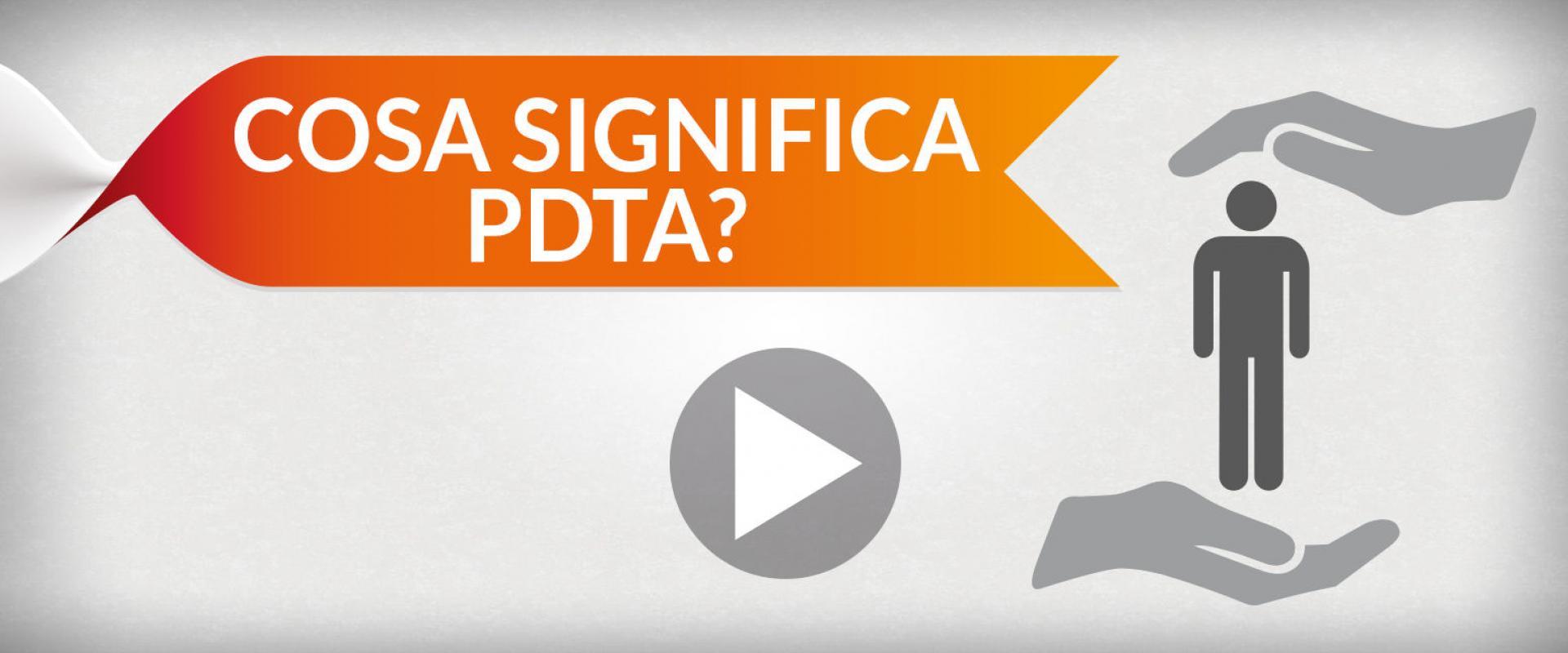 Cosa è un PDTA