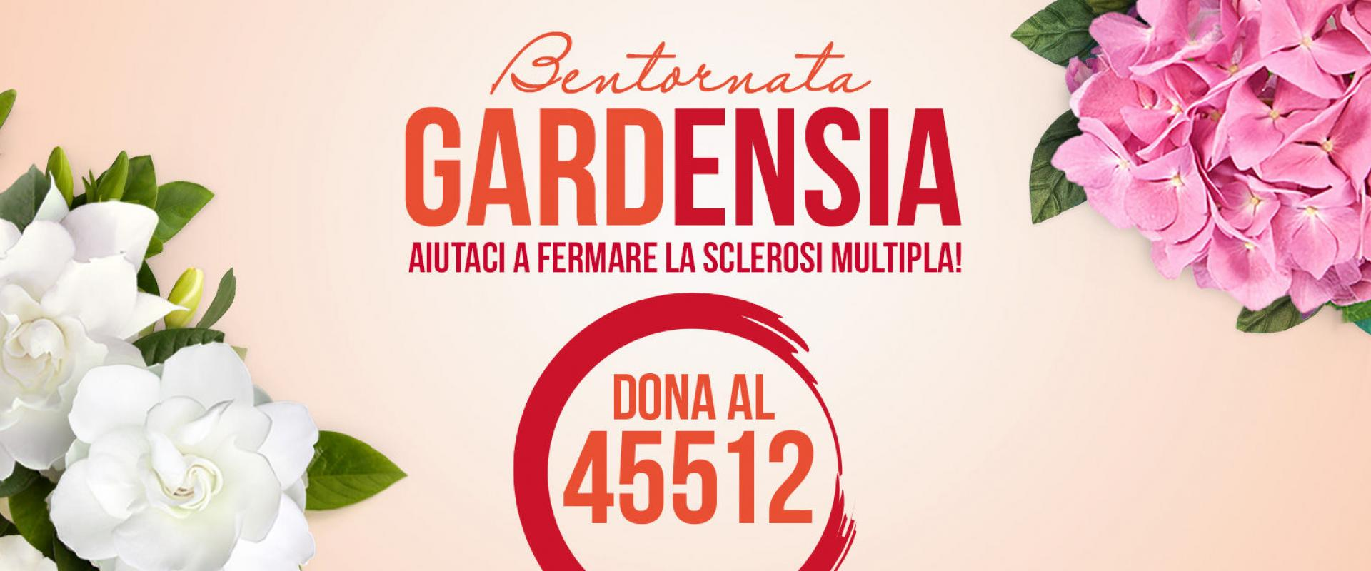 Gardensia 2020 - SMS